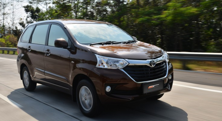 BestCar Indonesia - Avanza 1A
