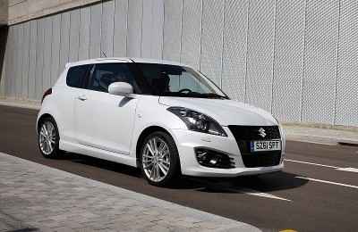 Suzuki Swift Concept