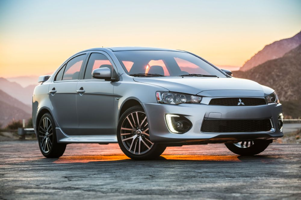 BestCar Indonesia | Mitsubishi Lancer 2016