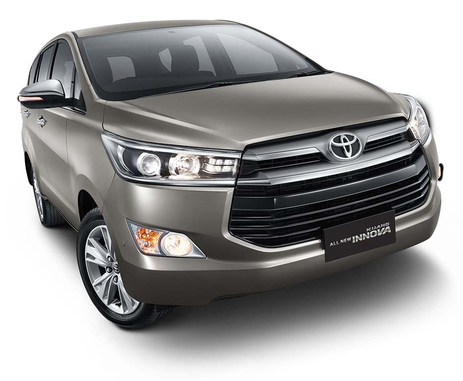 All New Toyota Kijang Innova 2015 | Upcomingcarshq.com