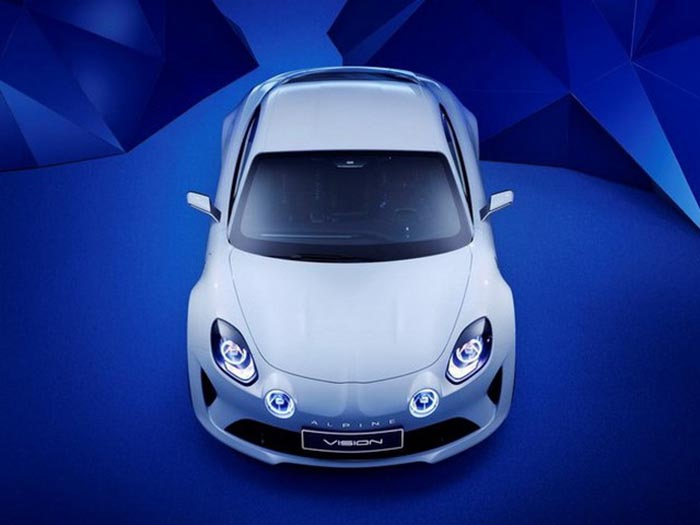 NEWS - Alpine 6