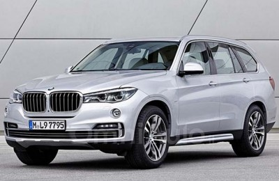 BESTCAR NEWS - BMW X7