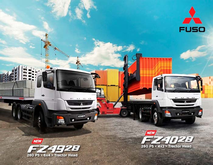 BESTCAR NEWS - FUSO