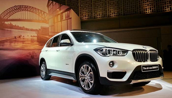 BESTCAR NEWS - BMW X1