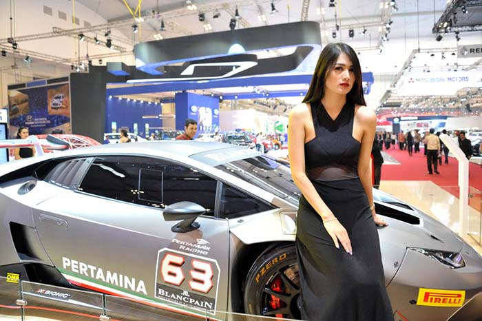 BESTCAR NEWS - Pertamina Lubricants GIIAS 2016