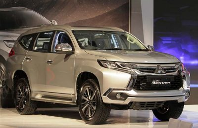 BESTCAR NEWS - Mitsubishi Forwot