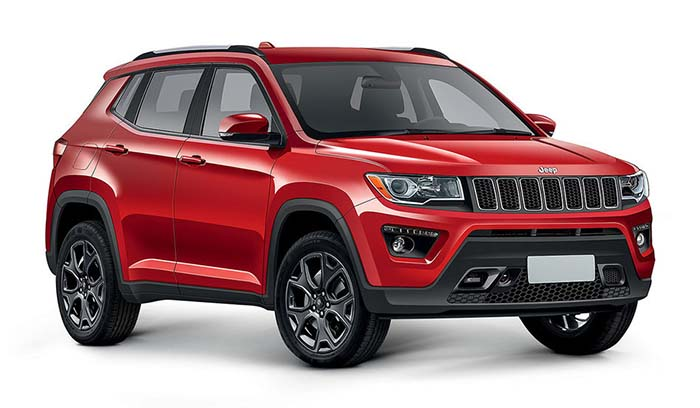 BESTCAR NEWS - Jeep 551