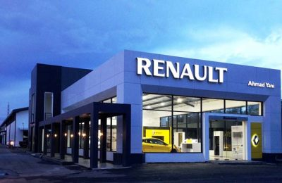 BESTCAR NEWS - Dealer Renault Banjarmasin