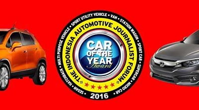 BESTCAR NEWS - FORWOT 5 MOBIL FINALIS